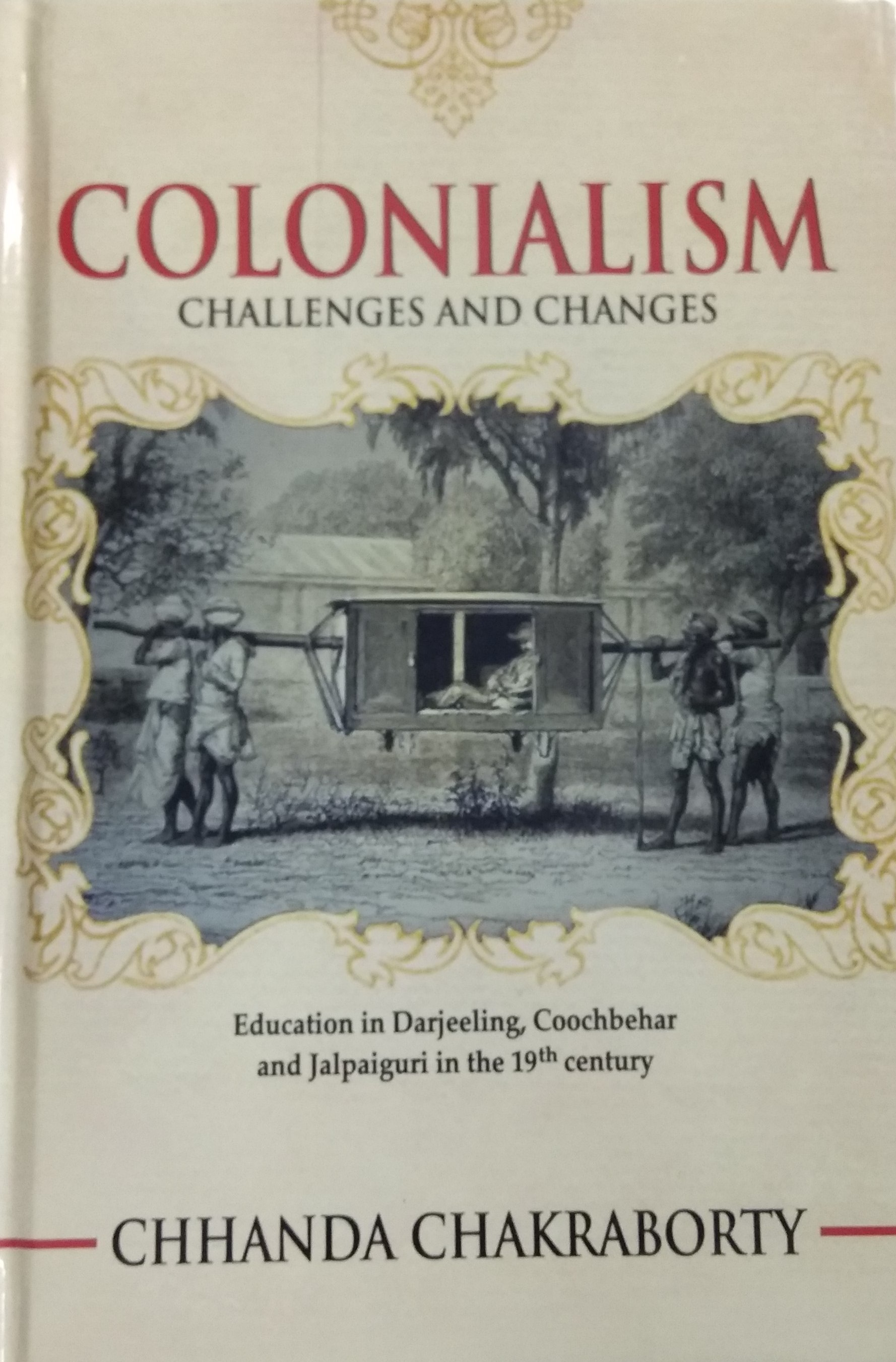 Colonialism Challenges and Changes: Education in D…