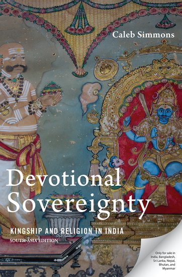 Devotional Sovereignty: Kingship and Religion in I…