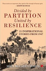 Divided by Partition: United by Resilience: 21 Ins…