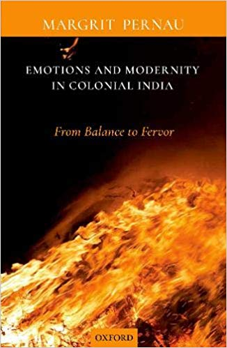 Emotions and Modernity in Colonial India: From Bal…