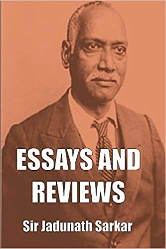 Essays and Reviews (Hardback)