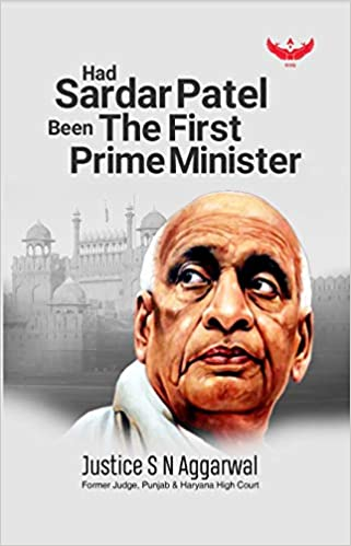 Had Sardar Patel Been The First Prime Minister (Pa…