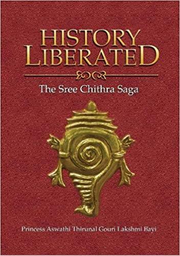 History Liberated: The Sree Chithra Saga (Hardback…