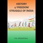 History of Freedom Struggle of India