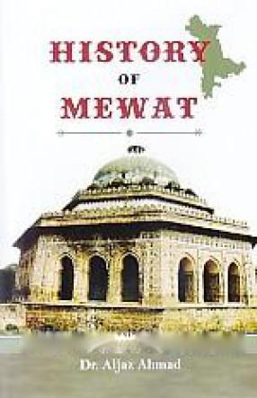 History of Mewat (Hardback)
