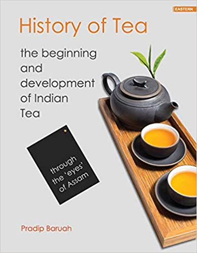 History of Tea: The Beginning and Development of I…