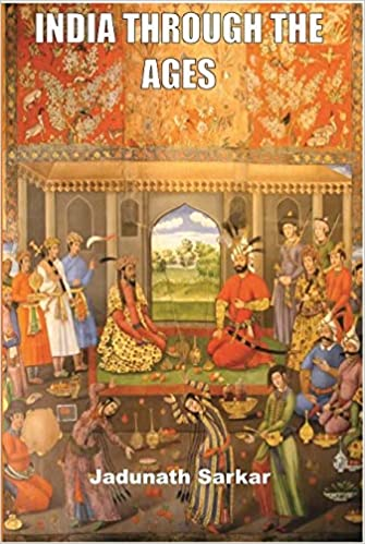 India Through the Ages (Hardback)