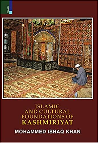Islamic and Cultural Foundations of Kashmiriyat (H…