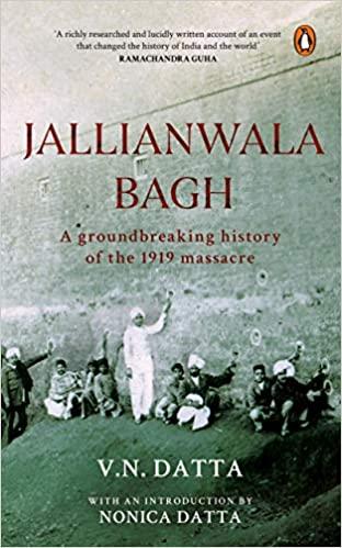 Jallianwala Bagh: A Groundbreaking History of the …