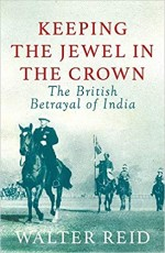 Keeping the Jewel in the Crown: The British Betray…