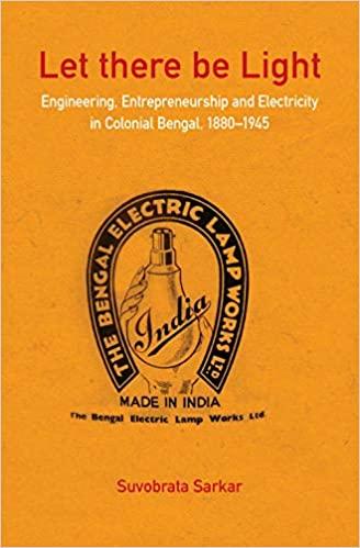 Let there be Light: Engineering, Entrepreneurship …