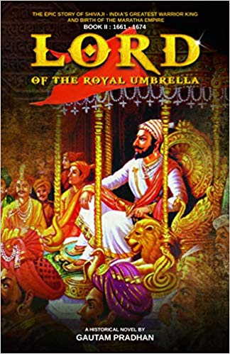 Lord of the Royal Umbrella (The Epic Story of Shiv…