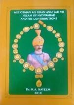 Mir Osman Ali Khan Asaf Jah VII Nizam of Hyderabad…