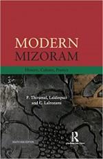 Modern Mizoram: history, culture, poetics