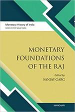 Monetary Foundations of the Raj