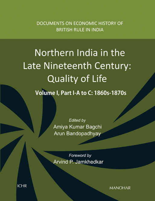 Northern India in the Late Nineteenth Century: Qua…