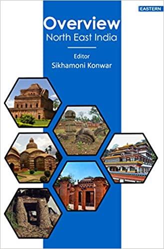 Overview North East India (Hardback)