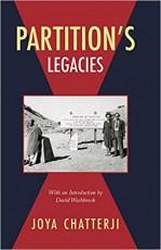 Partition's Legacies