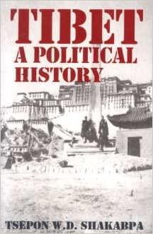 TIBET: A Political History (Paperback)