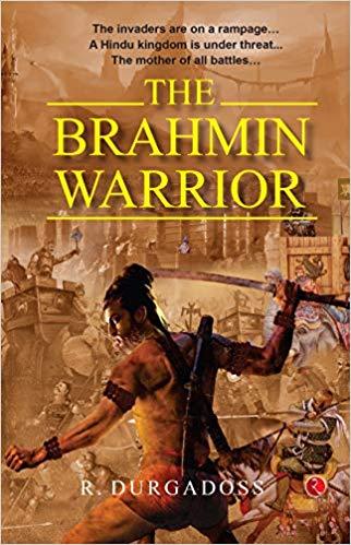 The Brahmin Warrior