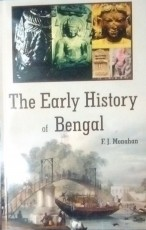The Early History of Bengal (Reprint)