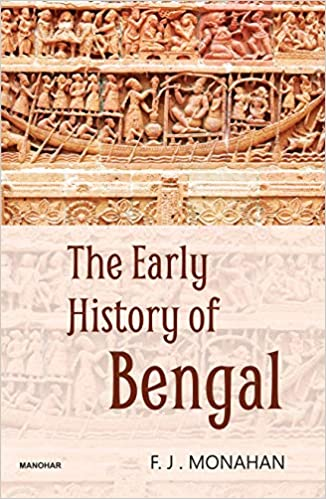 The Early History of Bengal (Hardback)