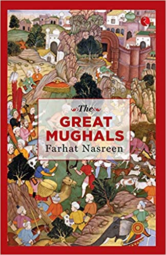 The Great Mughals (Paperback)