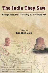 The India They Saw: Foreign Accounts 5th Century B…