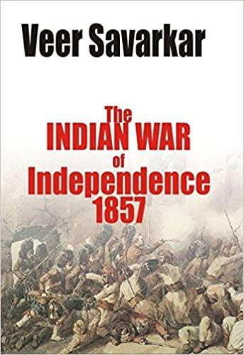 The Indian War of Independence 1857 (Hardback)