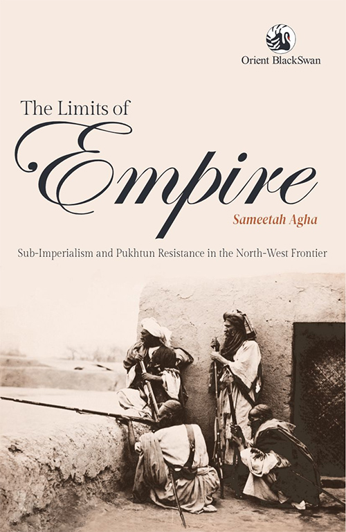 The Limits of Empire: Sub-imperialism and Pukhtun …
