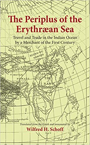 The Periplus of the Erythraean Sea: Travel and Tra…