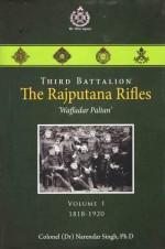 Third Battalion The Rajputana Rifles `Waffadar Pal…