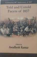 Told and Untold Facets of 1857