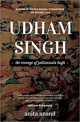 Udham Singh: The Revenge of Jallianwala Bagh (Pape…