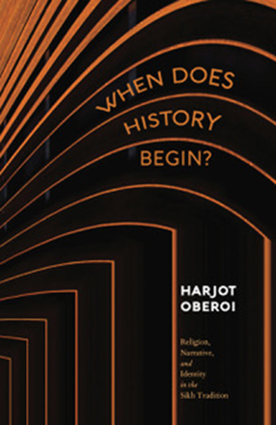 When Does History Begin?: Religion, Narrative, and…