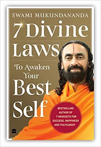 7 Divine Laws to Awaken Your Best Self (Paperback)