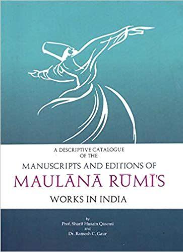 A Descriptive Catalogue of The Manuscripts and Edi…