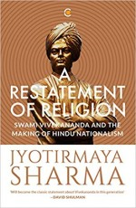 A Restatement of Religion: Swami Vivekananda and H…