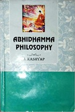 The Abhidhamma philosophy or the psycho-ethical ph…