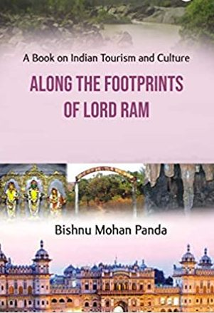 Along the Footprints of Lord Ram (A Book on Indian…
