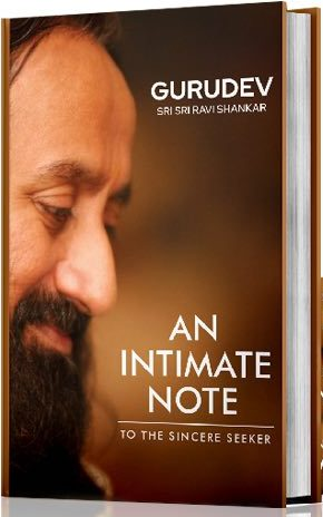 An Intimate Note to the Sincere Seeker