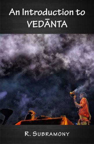 An Introduction to Vedanta (Hardback)