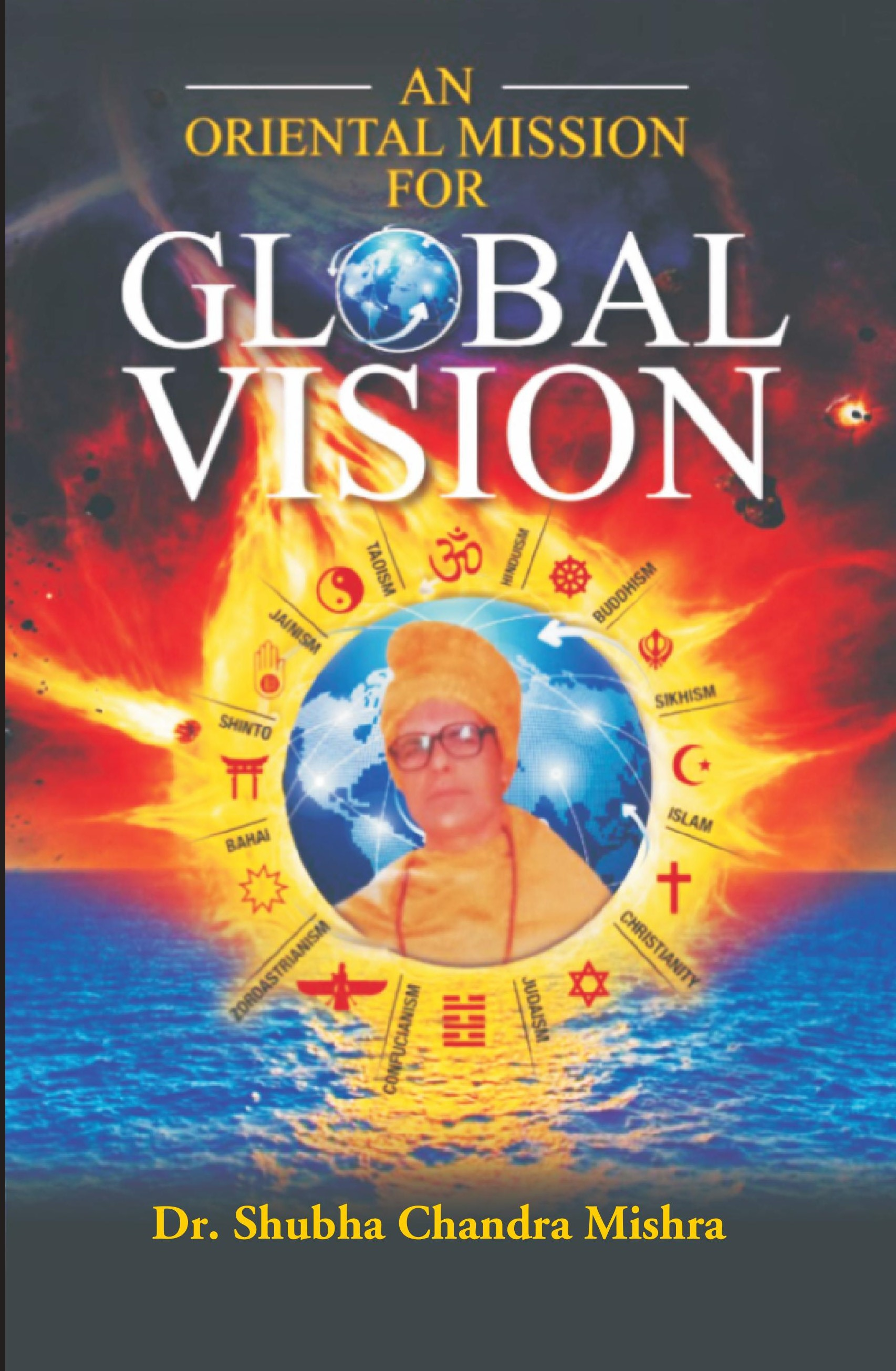 An Oriental Mission for Global Vision
