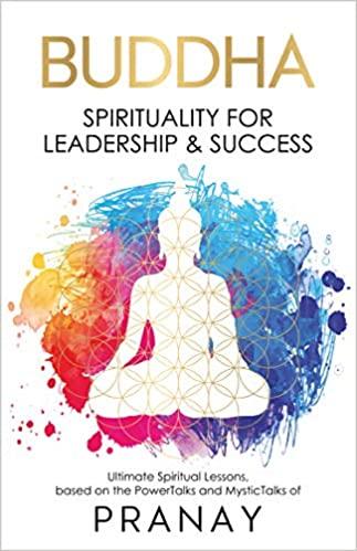 BUDDHA: Spirituality For Leadership & Success (Pap…