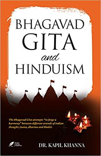 Bhagavad Gita and Hinduism (Paperback)