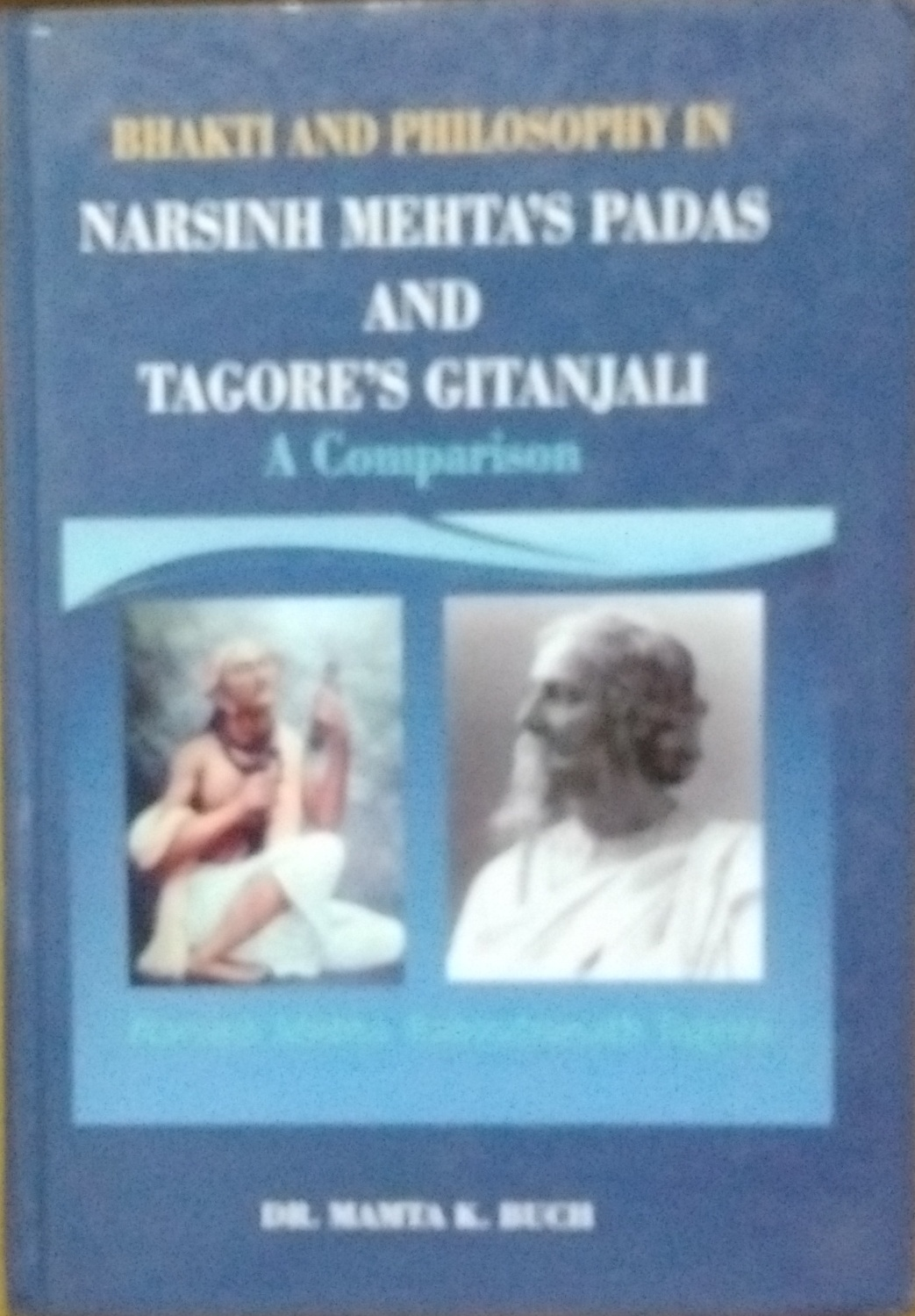 Bhakti and Philosophy in Narsinh Mehta's Padas and…