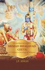 Comprehensive Srimad Bhagavad Geeta (A Critique In…
