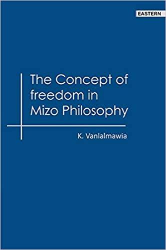 The Concept of Freedom in Mizo Philosophy (Hardbac…