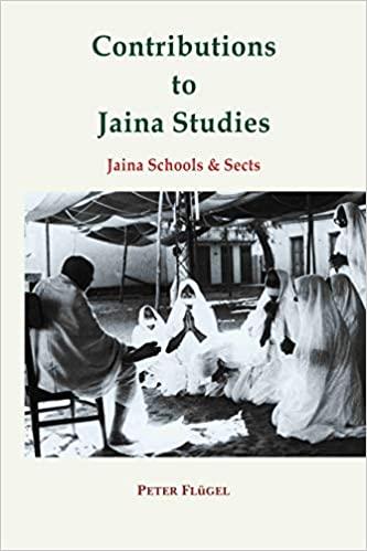 Contributions to Jaina Studies: Jaina Schools & Se…
