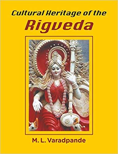 Cultural Heritage of Rigveda